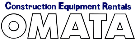 Construction Equipment Rentals - OMATA